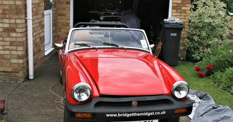 Bridget Visits Bertie