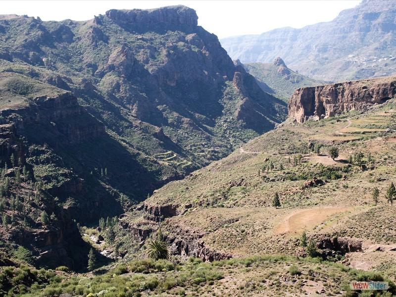 Soria Circle - Gran Canaria