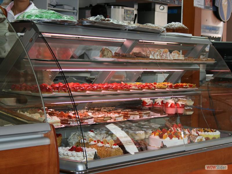 Shop in Cuenca, Ecuador